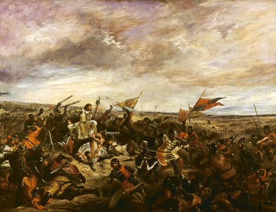 Battle_of_poitiers_eugene_delacroix